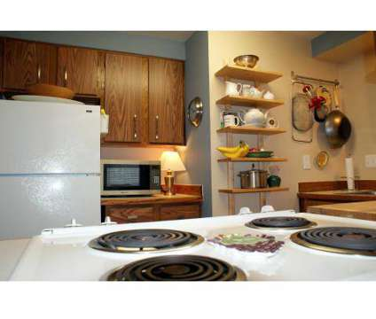 1 Bed - Cornell Manor at 670 Nw Saltzman Road in Portland OR is a Apartment