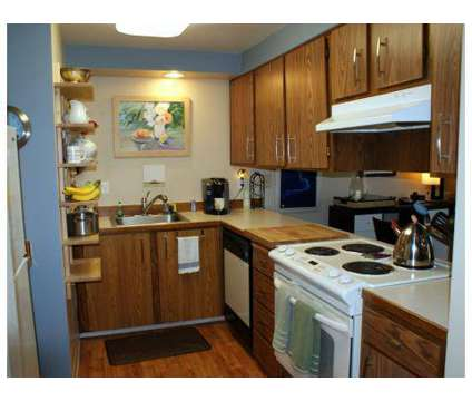2 Beds - Cornell Manor at 670 Nw Saltzman Road in Portland OR is a Apartment