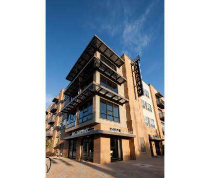 1 Bed - 1800 Broadway at 1800 Broadway St in San Antonio TX is a Apartment