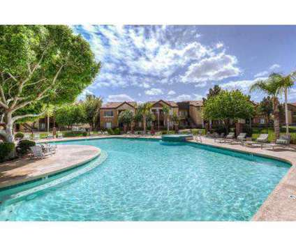 2 Beds - Galleria Palms at 1600 West Lane Jolla Dr in Tempe AZ is a Apartment