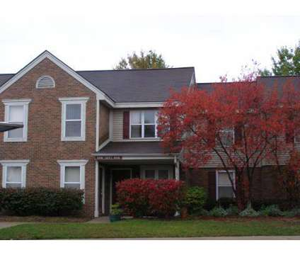 1 Bed - Whispering Winds of Rochester Hills at 1750 Melville Drive in Rochester Hills MI is a Apartment