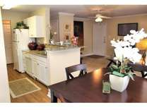 1 Bed - Arbor Village Apartment Homes