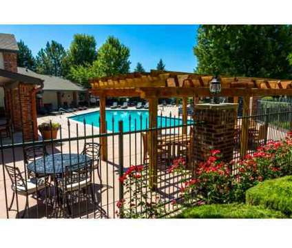 Studio - The Legacy at 2727 Nelson Road in Longmont CO is a Apartment