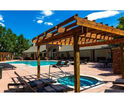 1 Bed - The Legacy at 2727 Nelson Road in Longmont CO is a Apartment