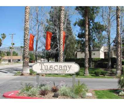 1 Bed - Tuscany Apartment Homes at 2225 E Pumalo St in San Bernardino CA is a Apartment