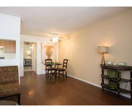1 Bed - Hilands Apartment Homes at 5755 E River Road in Tucson AZ is a Apartment