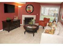 1 Bed - The Lakes Apartments