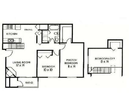 2 Beds - Conifer Landing at 243 West 80th Ave in Denver CO is a Apartment