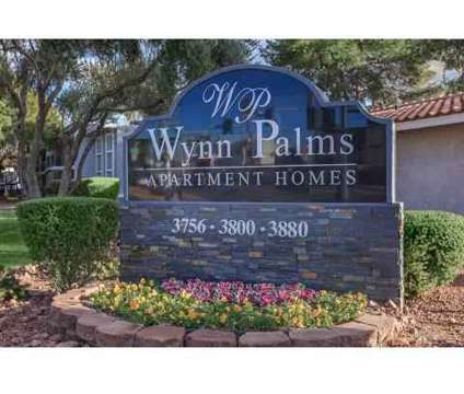 1 Bed - Wynn Palms at 3800 Wynn Rd in Las Vegas NV is a Apartment
