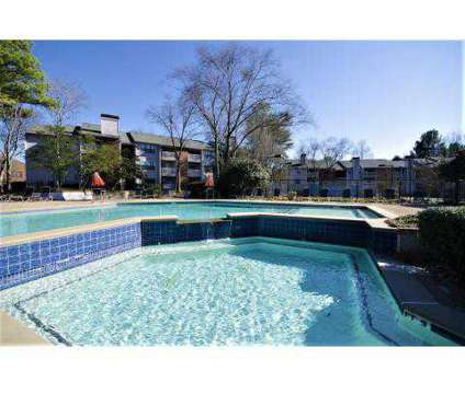 3 Beds - Wood Terrace at 100 Wood Terrace Place in Atlanta GA is a Apartment
