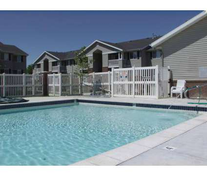 1 Bed - Bridgeside Landing at 4536 South Bridgeside Way in Taylorsville UT is a Apartment