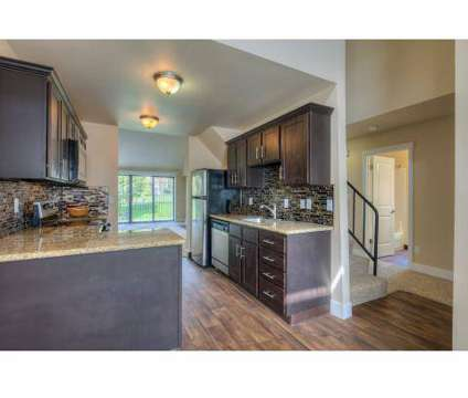 2 Beds - One Jefferson Parkway at 1 Jefferson Parkway in Lake Oswego OR is a Apartment