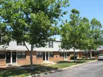 1 Bed - Riverview Townhomes