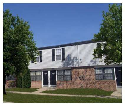 2 Beds - Riverview Townhomes at 600 Fifth Ave in Halethorpe MD is a Apartment