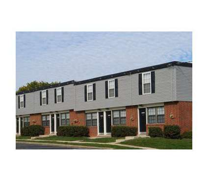 3 Beds - Riverview Townhomes at 600 Fifth Ave in Halethorpe MD is a Apartment