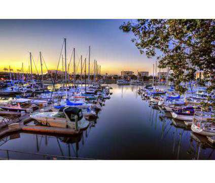 1 Bed - Villa Del Mar at 13999 Marquesas Way in Marina Del Rey CA is a Apartment