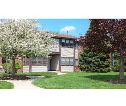1 Bed - North Towne Villas at 6230 Northview Lane in Toledo OH is a Apartment