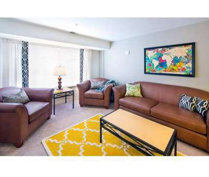 1 Bed - Campus Village at 1151 Michigan Avenue in East Lansing MI is a Apartment