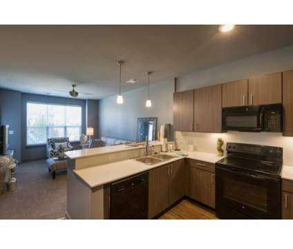 2 Beds - Pinhook Flats at Aksarben Village at 6440 Cedar Plaza in Omaha NE is a Apartment