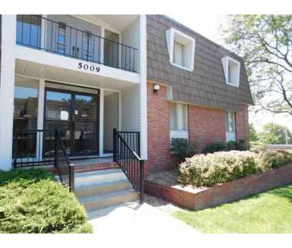 1 Bed - South Park at 5009 A St in Omaha NE is a Apartment