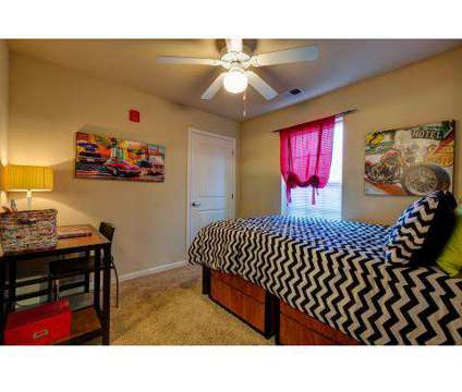 4 Beds - Red Mile Village (Student Housing) at 1051 Red Mile Rd in Lexington KY is a Apartment