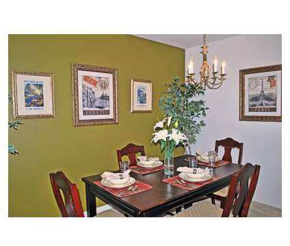 2 Beds - Hunters Ridge & Foxchase Apartments at 2400 Milhaven Drive in Richmond VA is a Apartment