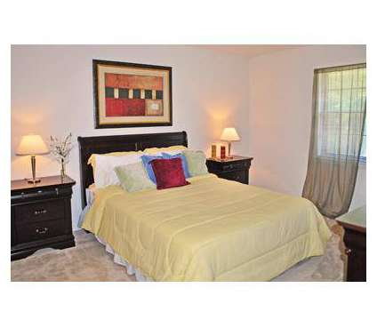 2 Beds - Hunters Ridge & Foxchase Apartments at 2400 Milhaven Dr in Richmond VA is a Apartment