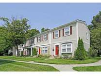 1 Bed - Meadowfield Townhomes