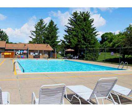 3 Beds - Meadowfield Townhomes at 786 Lawton Ct in Rochester Hills MI is a Apartment