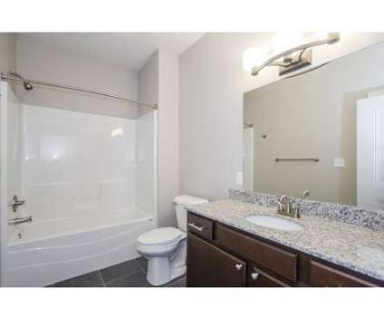 1 Bed - The Timberline at 8229 Northwoods Drive in Lincoln NE is a Apartment