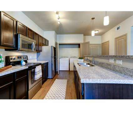 1 Bed - Creekside South Apartments at 3400 Mcmillen Road in Wylie TX is a Apartment