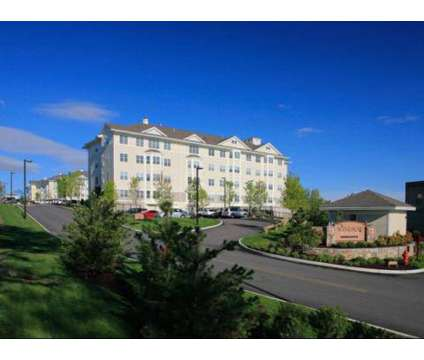 1 Bed - Canton Woods at 1 Windsor Woods Ln in Canton MA is a Apartment