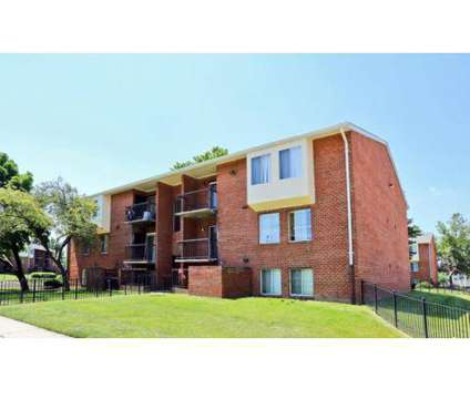 2 Beds - Forrest Street Apartments at 1100 Orleans St in Baltimore MD is a Apartment