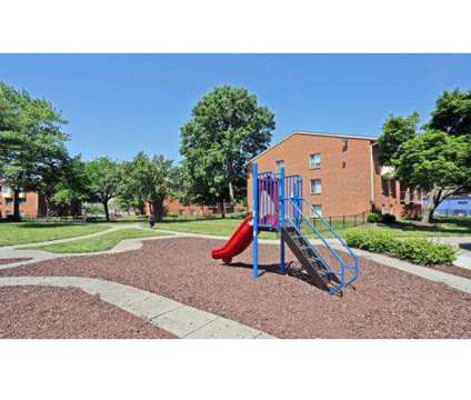 3 Beds - Forrest Street Apartments at 1100 Orleans St in Baltimore MD is a Apartment