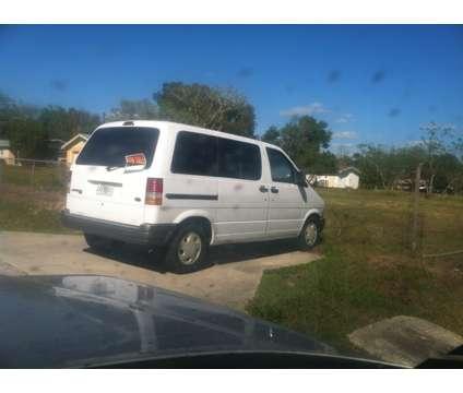 1996 Ford Aerostar Economic 3 ltr V6 Dual Air 165k calltxt32I837.9974 is a 1996 Ford Aerostar Van in Orlando FL
