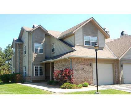 2 Beds - Hunters Ridge at N34 W23140 Cir Ridge Road in Pewaukee WI is a Apartment