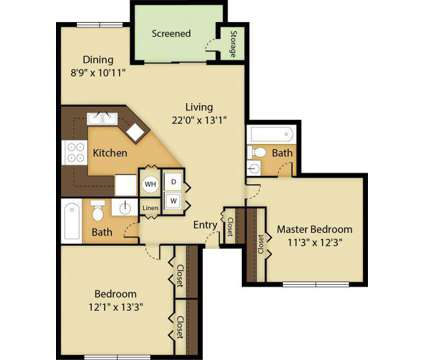 2 Beds - Sabal Key at 1600 Wellesley Cir in Naples FL is a Apartment