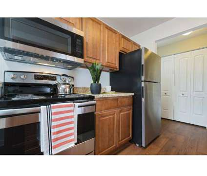 1 Bed - The Pines of Cloverlane at 4907 Cloverlane Drive in Ypsilanti MI is a Apartment