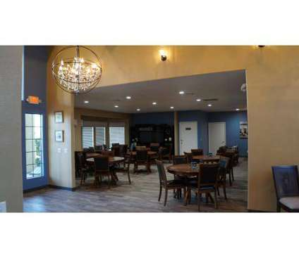 2 Beds - Gramercy Parc Senior Living at 2001 E Tropicana Ave in Las Vegas NV is a Apartment