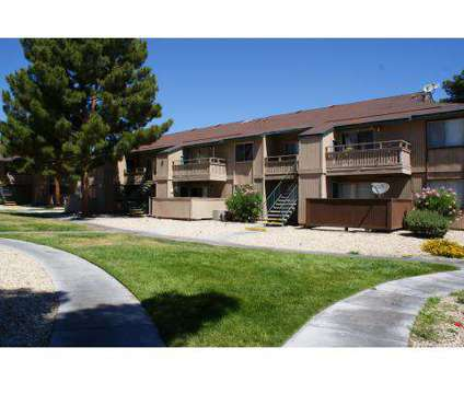 3 Beds - Sandpebble Village at 4480 Sirius Ave in Las Vegas NV is a Apartment