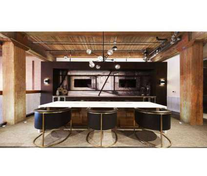 1 Bed - Modera Lofts at 350 Warren St in Jersey City NJ is a Apartment