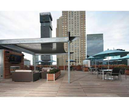3 Beds - Modera Lofts at 350 Warren St in Jersey City NJ is a Apartment