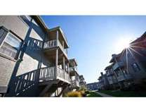 2 Beds - Waterstone Apartments