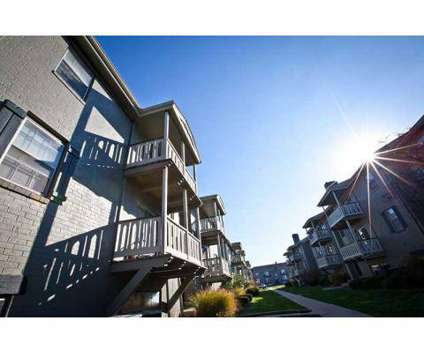3 Beds - SouthRidge Apartments at 1100 County Line Rd in Kansas City KS is a Apartment