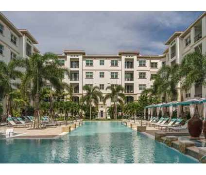 1 Bed - AMLI Sawgrass Village at 3001 Nw 130th Terrace in Fort Lauderdale FL is a Apartment