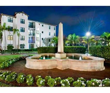 1 Bed - AMLI Doral at 11481 Nw 41st St in Doral FL is a Apartment