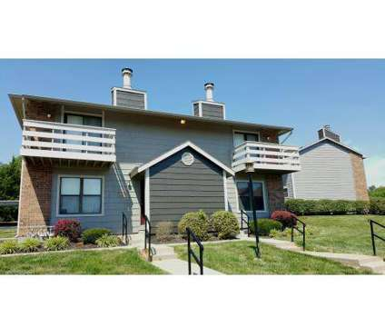 1 Bed - Prairie Walk Apartment Homes at 11026 College Ln in Kansas City MO is a Apartment