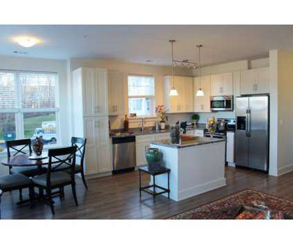 Studio - Barnbeck Place at 398 Federal Rd in Brookfield CT is a Apartment