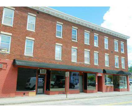 2 Beds - WBC Estates at 32 Myrtle St in Manchester NH is a Apartment