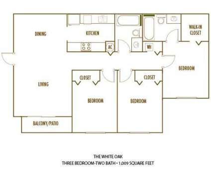 3 Beds - Oaks at Ellenton at 1651 36th Avenue E in Ellenton FL is a Apartment